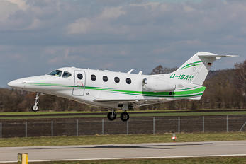 D-ISAR - Private Hawker Beechcraft 390 Premier