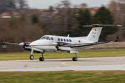 D-IKAH - Private Beechcraft 250 King Air aircraft