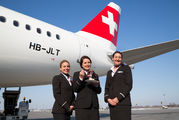 HB-JLT - - Aviation Glamour - Aviation Glamour - Flight Attendant aircraft