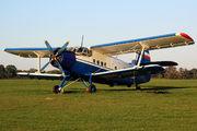 SP-AMT - Aeroklub Lubelski Antonov An-2 aircraft