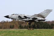 MM7053 - Italy - Air Force Panavia Tornado - ECR aircraft