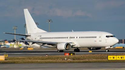 LY-PGC - Ellinair Boeing 737-400