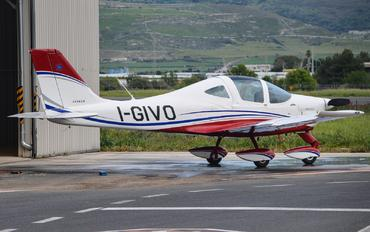 I-GIVO - Private Tecnam P2002