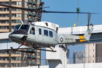 69-6639 - USA - Air Force Bell UH-1N Twin Huey