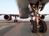 HA-LXE - Wizz Air Airbus A321 aircraft
