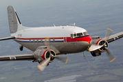 DDA Classic Douglas C-47 in new livery title=