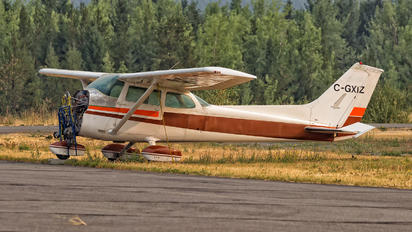 C-GXIZ - Private Cessna 172 Skyhawk (all models except RG)