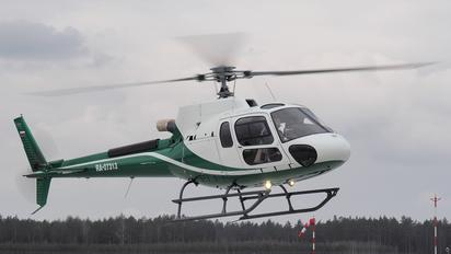 RA-07313 - Private Eurocopter AS350 Ecureuil / Squirrel