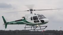 RA-07313 - Private Eurocopter AS350 Ecureuil / Squirrel aircraft