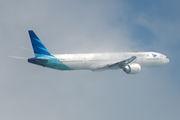 PK-GIC - Garuda Indonesia Boeing 777-300ER aircraft