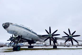 СССР-76462 - Aeroflot Tupolev Tu-116
