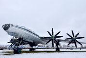 СССР-76462 - Aeroflot Tupolev Tu-116 aircraft