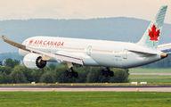 C-FGDT - Air Canada Boeing 787-9 Dreamliner aircraft