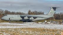 86-0013 - USA - Air Force Lockheed C-5M Super Galaxy aircraft