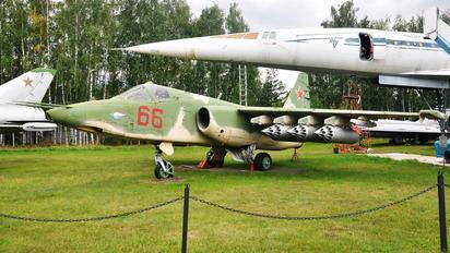 66 - Yakovlevs Sukhoi Su-25K