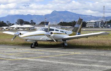 TG-LIC - Private Piper PA-34 Seneca