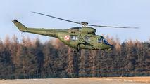0608 - Poland - Army PZL W-3 Sokół aircraft