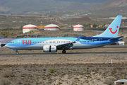 SE-RNA - TUIfly Nordic Boeing 737-8 MAX aircraft