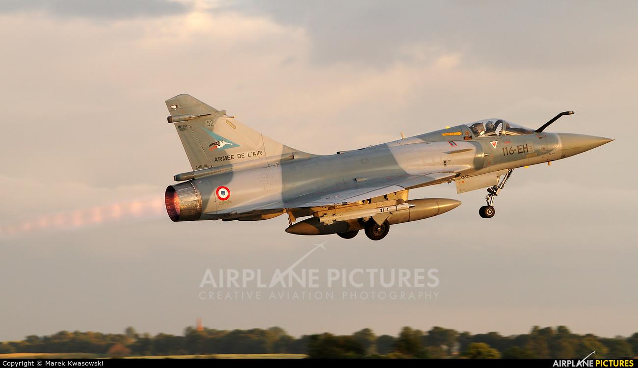 France - Air Force 52 aircraft at Malbork