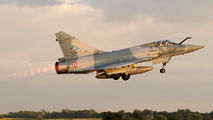 52 - France - Air Force Dassault Mirage 2000-5F aircraft
