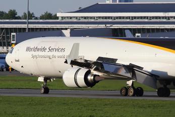 N255UP - UPS - United Parcel Service McDonnell Douglas MD-11F