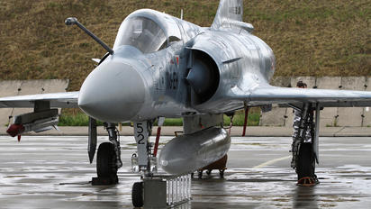 52 - France - Air Force Dassault Mirage 2000-5F