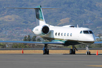 N818ME - Private Gulfstream Aerospace G-IV,  G-IV-SP, G-IV-X, G300, G350, G400, G450