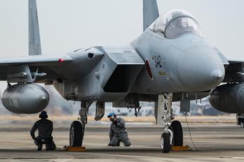 32-8942 - Japan - Air Self Defence Force Mitsubishi F-15J