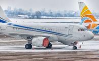 B-77777 - Private Airbus A318 CJ aircraft
