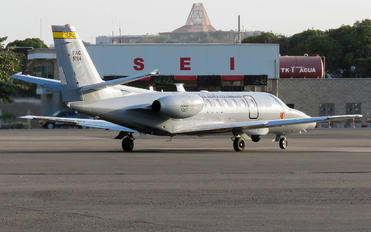 FAC5764 - Colombia - Air Force Cessna 560 Citation Ultra