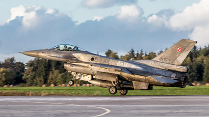 4053 - Poland - Air Force Lockheed Martin F-16C Jastrząb