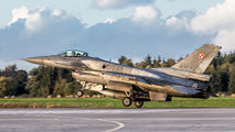 4053 - Poland - Air Force Lockheed Martin F-16C Jastrząb aircraft