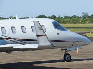 LV-CLK - Private Learjet 31