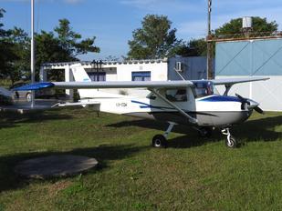 LV-CQW - Private Cessna 152