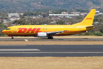 N307GT - Southern Air Transport Boeing 737-400SF