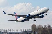 N180DN - Delta Air Lines Boeing 767-300ER aircraft