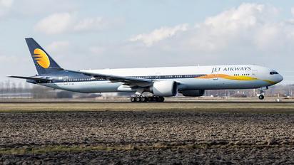 VT-JEH - Gulf Air Boeing 777-300ER