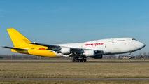 N743CK - Kalitta Air Boeing 747-400BCF, SF, BDSF aircraft