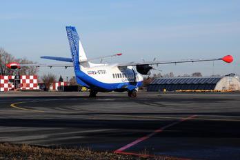 RA-67031 - Orenburzhie LET L-410UVP-E Turbolet