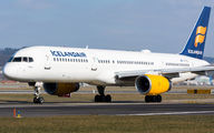 TF-FIC - Icelandair Boeing 757-200 aircraft
