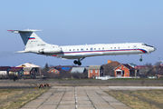 RA-65689 - Russia - Air Force Tupolev Tu-134A aircraft