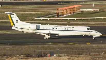 FAB2584 - Brazil - Air Force Embraer EMB-135 VC-99