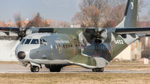 0452 - Czech - Air Force Casa C-295M aircraft