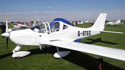 G-OTEC - Private Tecnam P2002