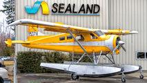 N1537V - Private de Havilland Canada DHC-2 Beaver aircraft