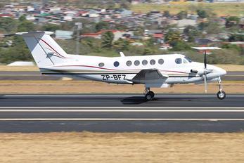 ZP-BFZ - Private Beechcraft 300 King Air