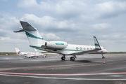 N653MK - Private Gulfstream Aerospace G-V, G-V-SP, G500, G550 aircraft