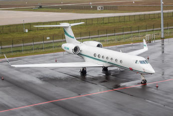 N653MK - Private Gulfstream Aerospace G-V, G-V-SP, G500, G550