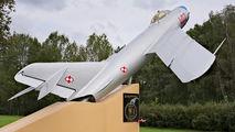 402 - Poland - Air Force PZL Lim-6M aircraft