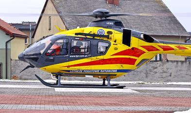 SP-HXC - Polish Medical Air Rescue - Lotnicze Pogotowie Ratunkowe Eurocopter EC135 (all models)